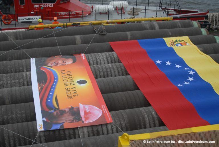 "Venezuela: ""A Vision In Three Times"""