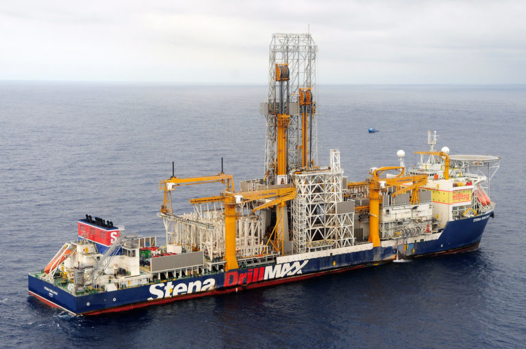 Exxon Spuds Bulletwood, Offshore Guyana