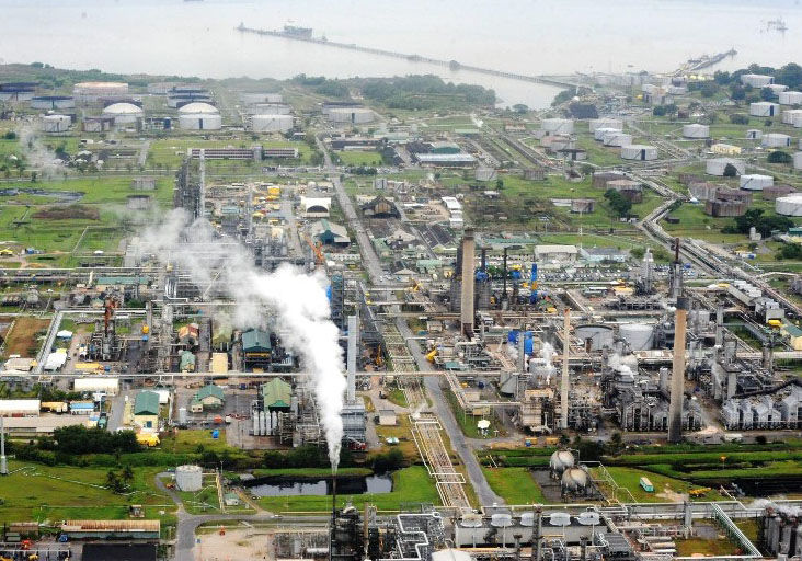 Trinidad To Relaunch Tender For Refinery