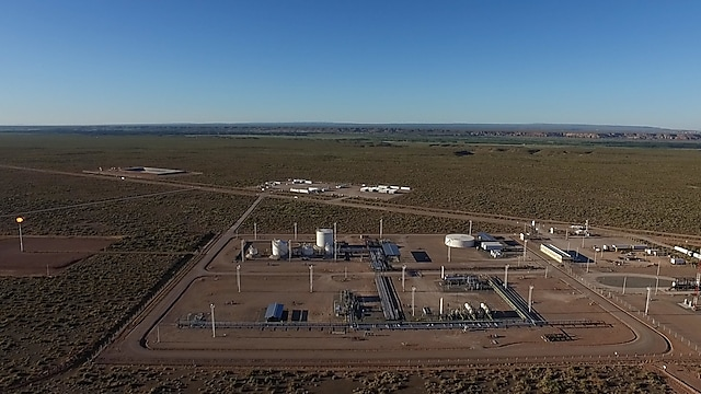 LatAm Briefs: Robots On Platforms, Oil Union vs. Shell Argentina
