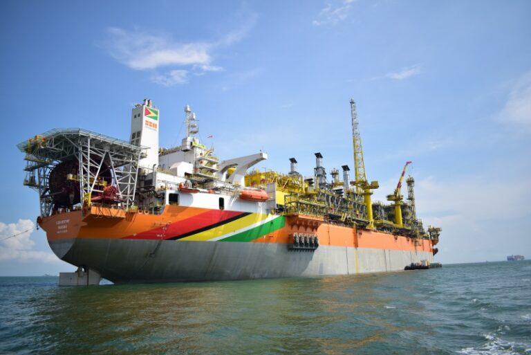 Why ExxonMobil's Guyana Success May Have Hurt Petrobras