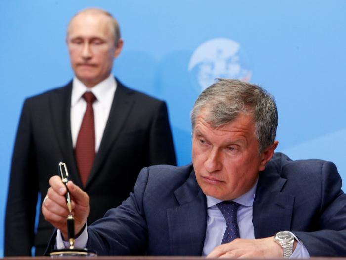 Rosneft Grapples With Unsold Venezuelan Oil