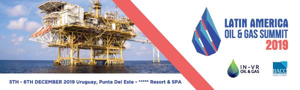 Latin America Oil & Gas Summit: Uruguay