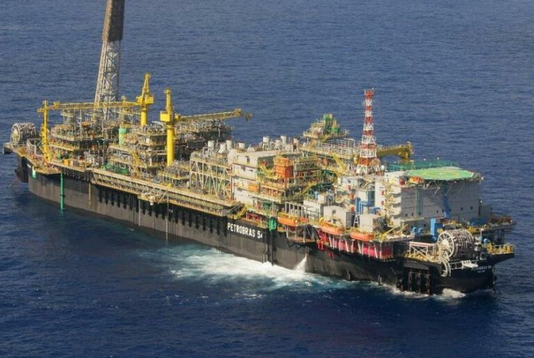 Petrobras Eyes Deep Offshore Shift In 2020