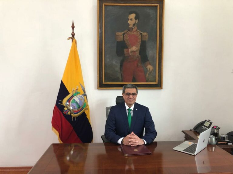 Ecuador's New Minister Eyes $6.9bn In Investments