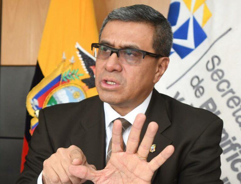 Ecuador Names New Energy Minister