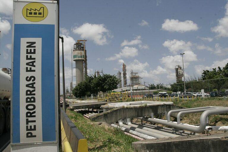 Petrobras And Proquigel Ink Fertilizer Lease Deal