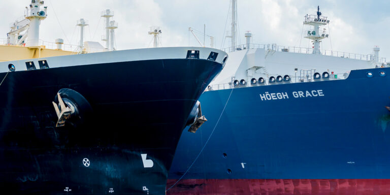 Höegh LNG Updates On Colombia, Other Ops