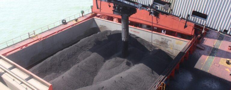 Venezuela Ships Petcoke Cargo To Cuba