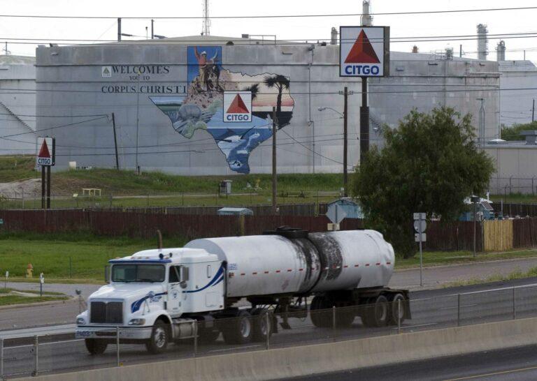 Citgo Plans Q4 2021 Overhaul At Corpus Christi Refinery