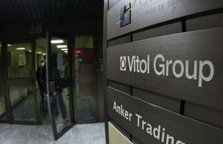 Petrobras On Vitol Leniency Agreement