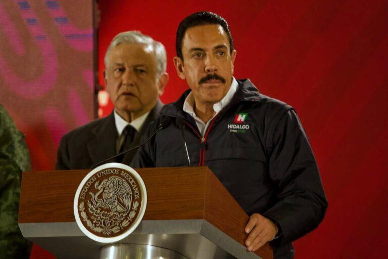 Pemex Supports Hidalgo Municipalities