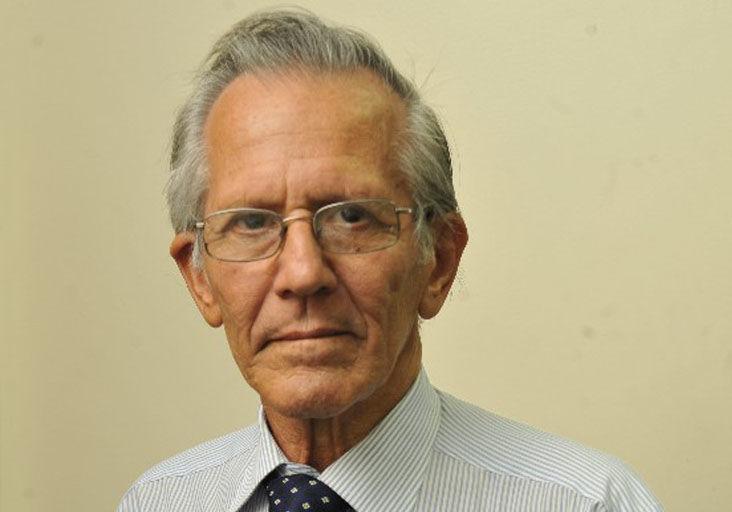 Remembrance: Energy Journalist David Renwick