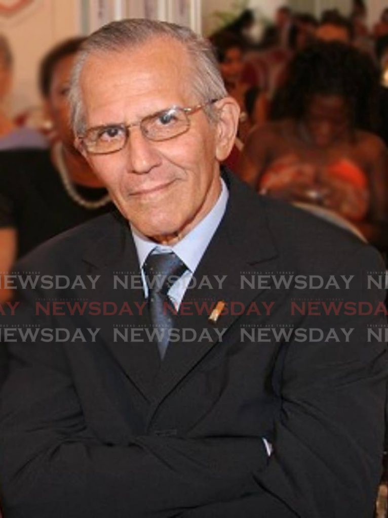Veteran Journalist Renwick To Be Laid To Rest Today