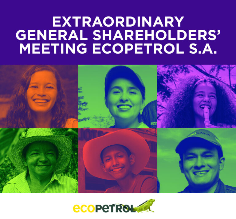 Ecopetrol To Pay $1.1bn Extraordinary Dividend