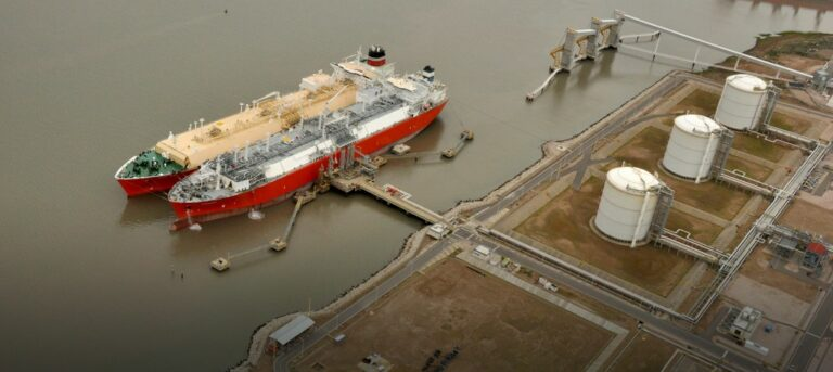 Petrobras To Lease Out LNG Terminal
