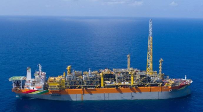 Exxon To Restart Gas Compressor At Guyana Platform In June