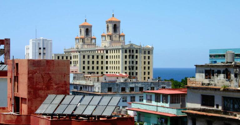 Cuba Working To Boost Renewable Energy