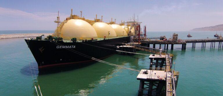 Peru Deploys Army To Safeguard Strategic Gas Line