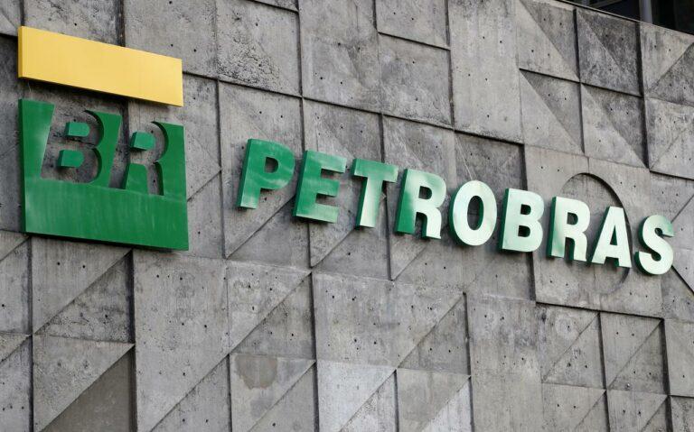 Petrobras On Resignation Of BOD Member