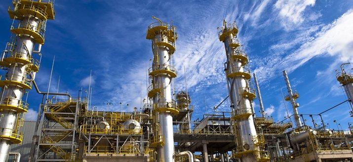 Petrobras Starts Regap Binding Phase
