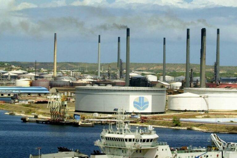 PdV Gets Curacao Reprieve