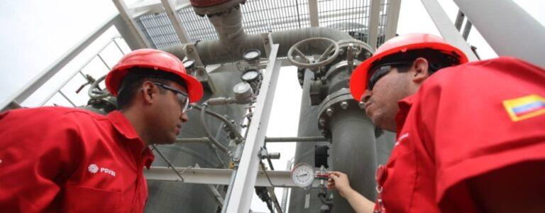 PDVSA Completes Termobarrancas Maintenance