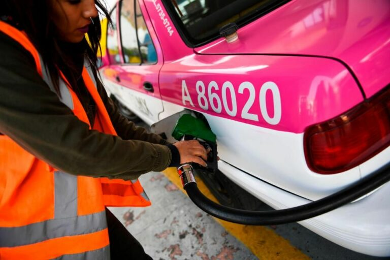 Fuel Retailers To Invest $750mn In Mexico In 2020