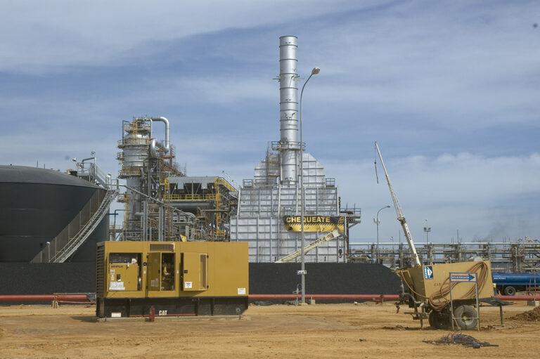 Venezuela Oil Output Rises