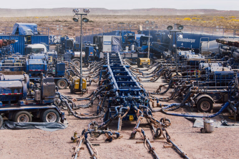 Argentina's Shale Boom Hits New Milestone