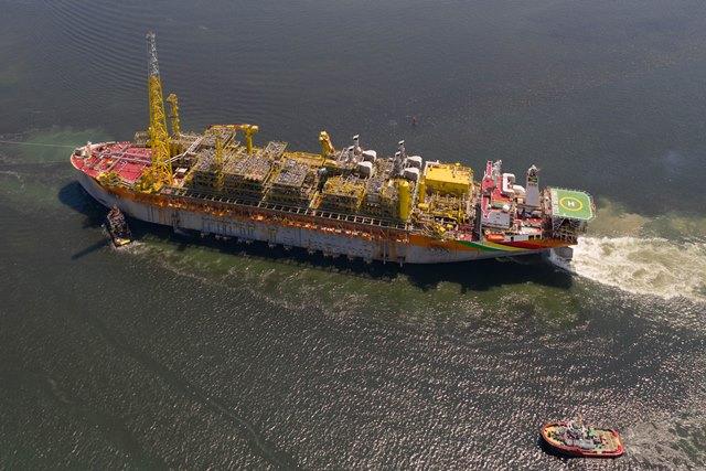 Oil Boom Begins In Guyana