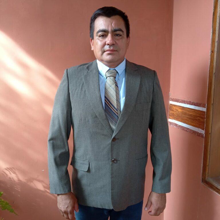 Bolivia's VPACF Gets New VP
