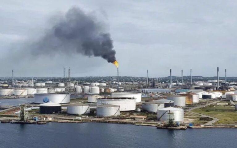 Mercuria Breathes Life Into Curacao Oil Storage
