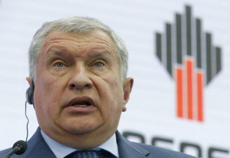 Rosneft Undermining US Plans In Venezuela?