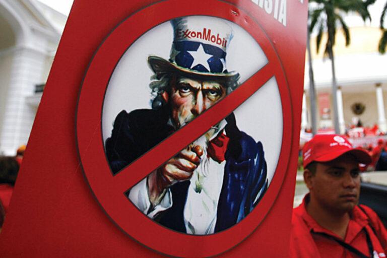 Brazil, Venezuela, and Mexico: Three Ways To Nationalize Oil