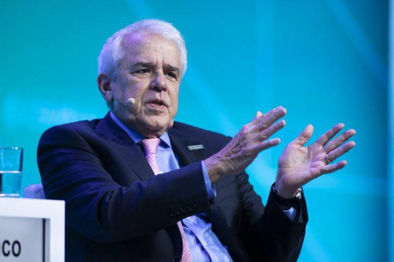 Petrobras CEO Castello Branco Out, Luna In