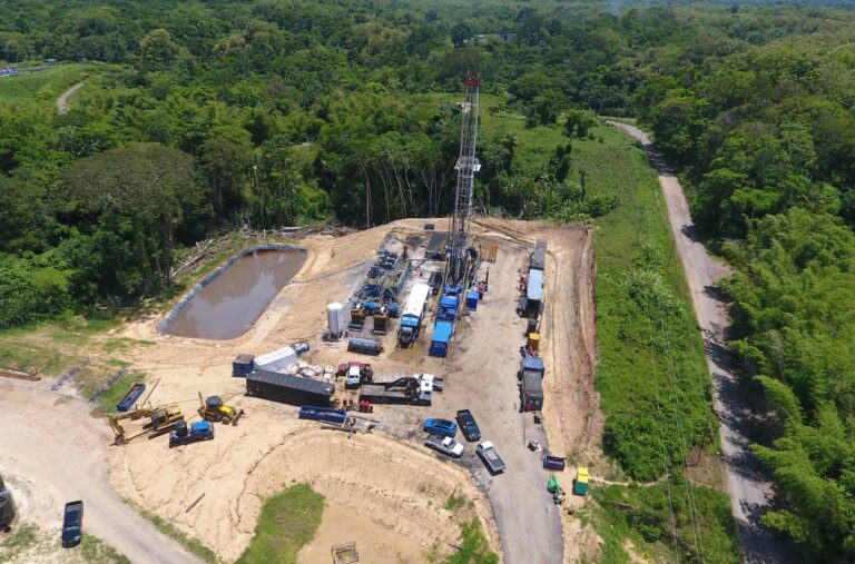 Touchstone Updates On Trinidad Operations