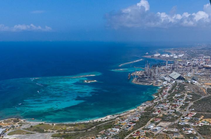 Citgo Drops Aruba Refinery Project, Island Balks