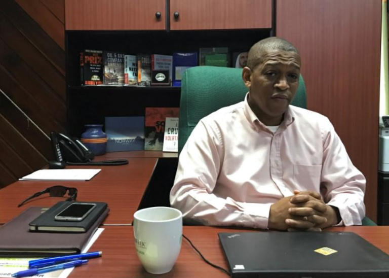 Guyana Searches For Firm To Trade Its Crude
