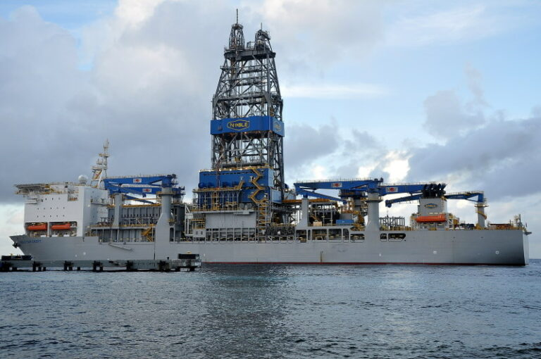 Apache And Total Report Significant Oil Discovery Offshore Suriname