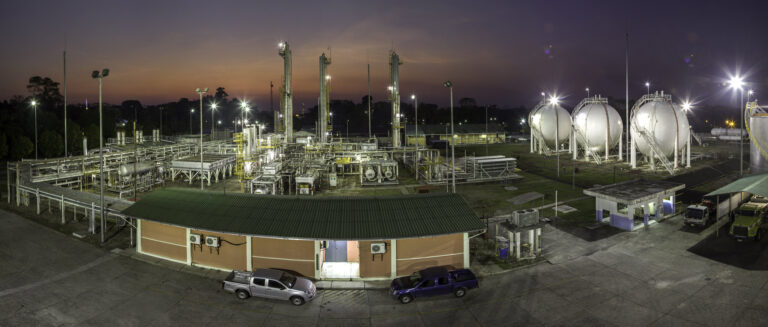 EP PetroEcuador Ends Stoppage At Shushufindi