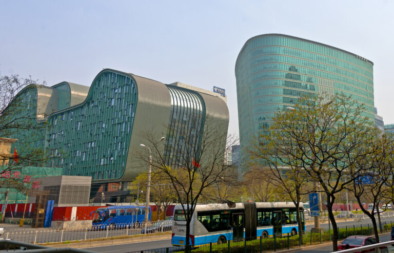 CNOOC's Production Hits Record High