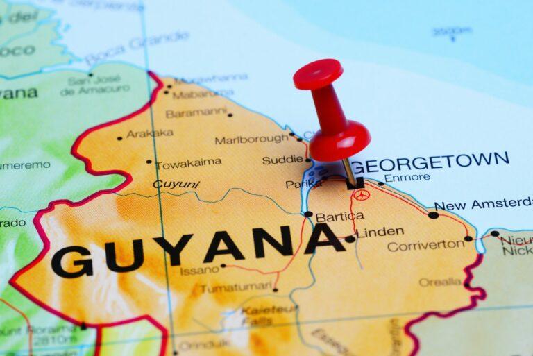 Guyana – The World's Newest Oil Producer