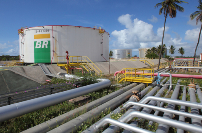 Petrobras Starts Non-binding Phase For TAG Sale