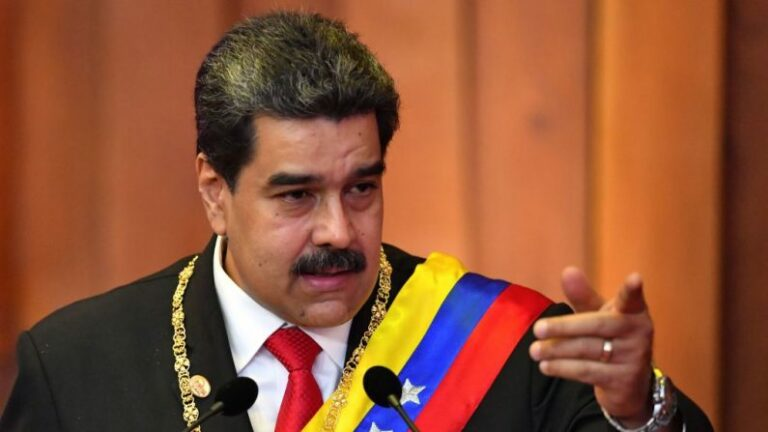 Maduro Authorizes Sale Of 4.5 MMbbls In Petros