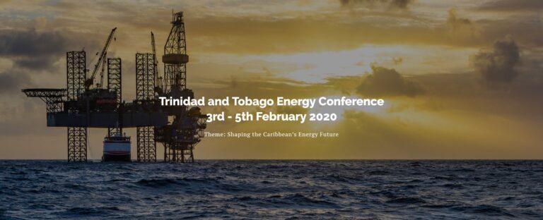 Trinidad And Tobago Energy Conference 2020