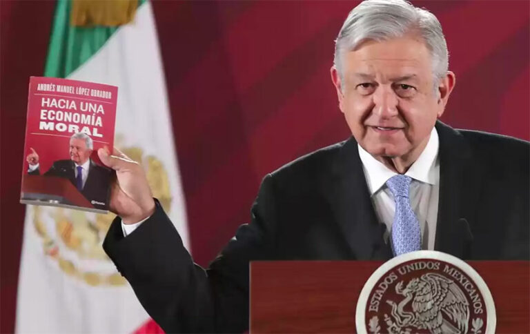 Global Companies Want More Certainty In Mexico