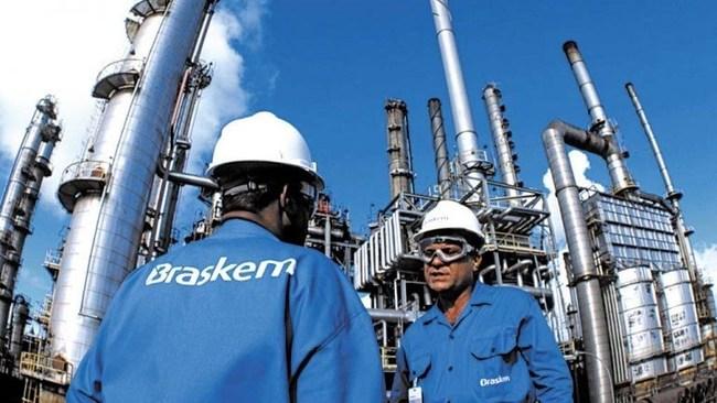 Petrobras On Sale Of Braskem