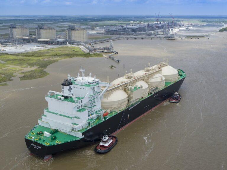 Cameron LNG Facility Begins Production At Train 2