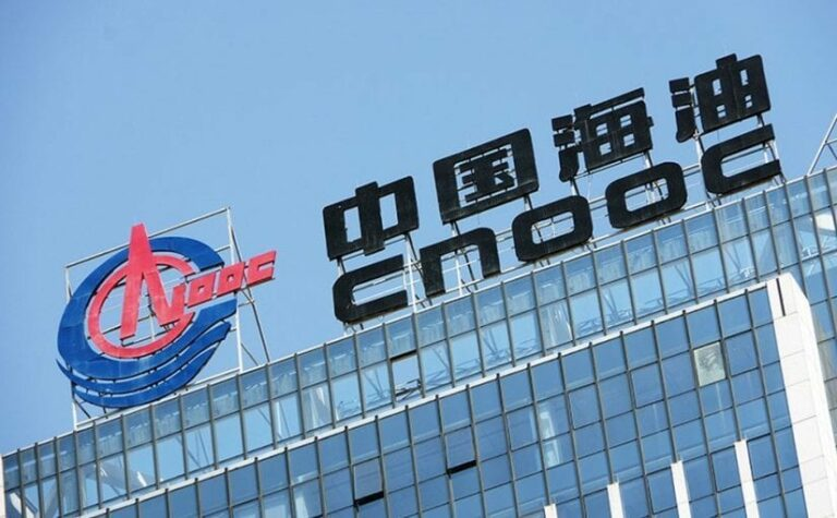 CNOOC Says Liza Field Offshore Starts Production